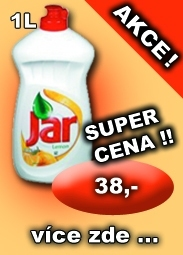 JAR lemon, 1L