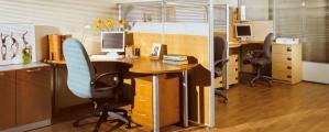 Úklid kanceláří